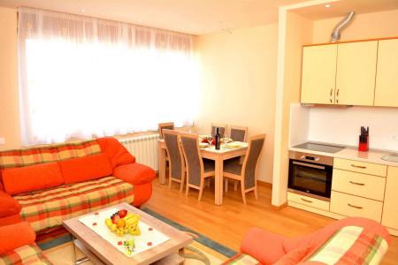 Dvosoban Apartman Anja Luxe Zlatibor Planina