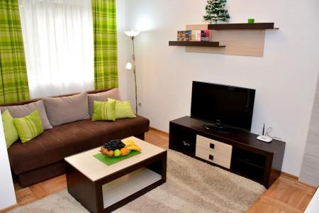Dvosoban Apartman Danica 9 Zlatibor Planina