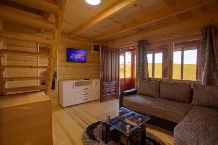 Two Bedroom Apartment Brvnara Mir 2 Zlatibor
