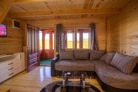 Two Bedroom Apartment Brvnara Mir 3 Zlatibor