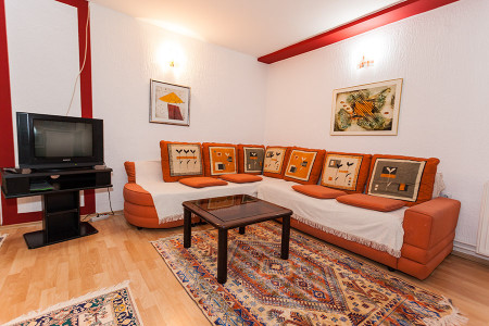 Trosoban Apartman Rujno Zlatibor