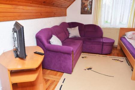 Jednosoban apartman Lila Zlatibor