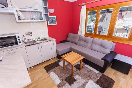 Dvosoban Apartman Beli Bor Zlatibor