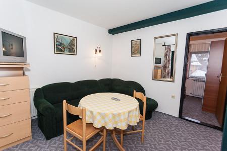 Dvosoban Apartman Molika Zlatibor