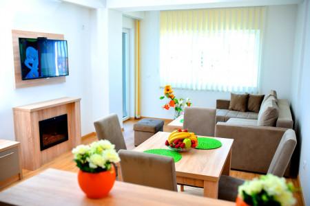 Dvosoban Apartman Gondola Lux 15 Zlatibor Planina