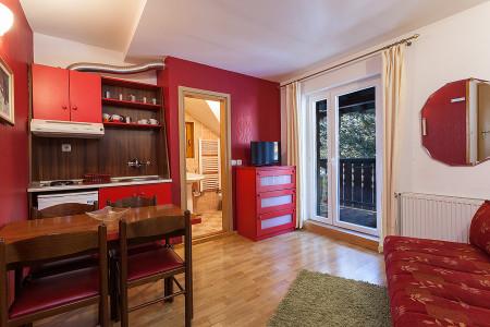 Dvosoban Apartman Crni Bor Zlatibor