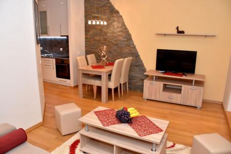 Dvosoban Apartman Luka 1 Zlatibor Planina