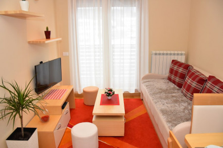 Dvosoban Apartman Luka 3 Zlatibor Planina