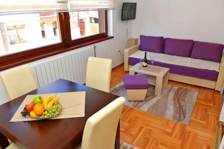 Dvosoban Apartman Beba 14 Zlatibor Planina