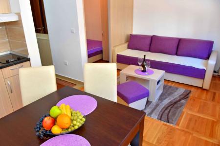 Dvosoban Apartman Beba 7 Zlatibor Planina
