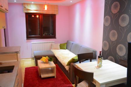 Dvosoban Apartman Milan 25 Zlatibor Planina