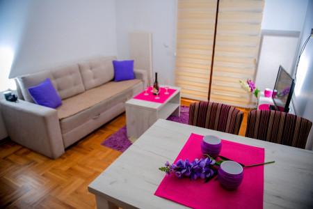 Dvosoban Apartman Nadica 7 Zlatibor Planina