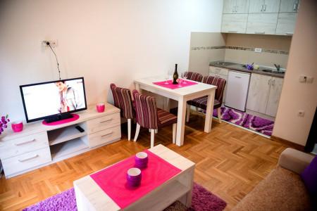 Dvosoban Apartman Nadica 8 Zlatibor Planina