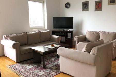 Dvosoban Apartman Casa Vostra 1 Zlatibor