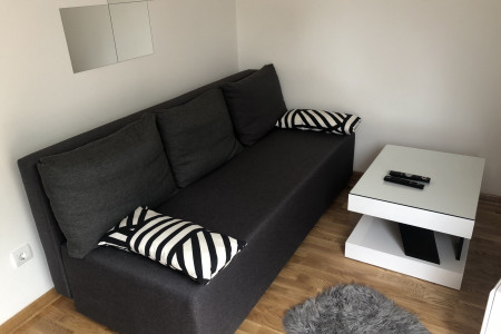 Two Bedroom Apartment Lilit Belgrade Cukarica