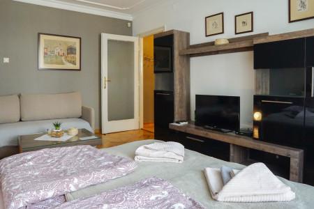 apartments beograd vracar apartment lovac 335