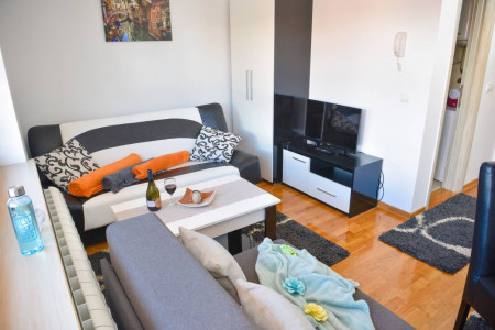 Studio Apartman Maxi Dimitrijević 1 Zlatibor Planina