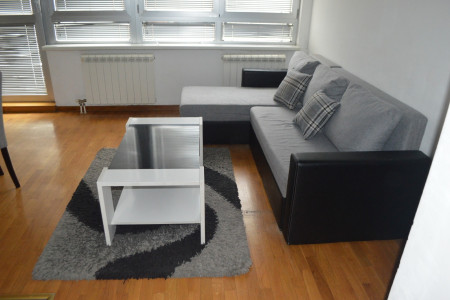 Two Bedroom Apartment Palata Belgrade Vracar