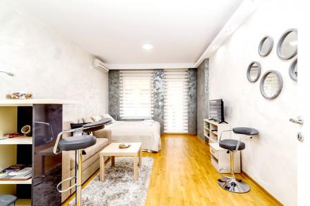 Studio Apartment Argosi Belgrade Novi Beograd