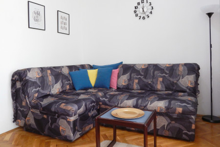 Two Bedroom Apartment Zelena Idila Zlatibor Golija