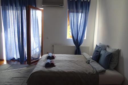 Jednosoban Apartman Plavi Beograd Dusanovac