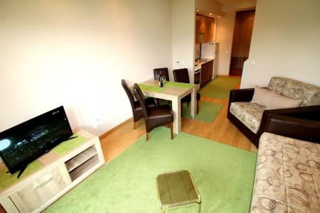 Dvosoban Apartman Goca Kalman Zlatibor Djurkovac
