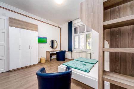 apartments beograd centar apartment paradise ikar2