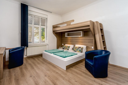 apartments beograd centar apartment paradise ikar6
