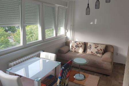 Dvosoban Apartman Exclusive Nbg Beograd Novi Beograd