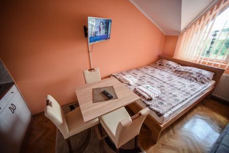 Jednosoban Apartman Jovanović Zlatibor Jezero