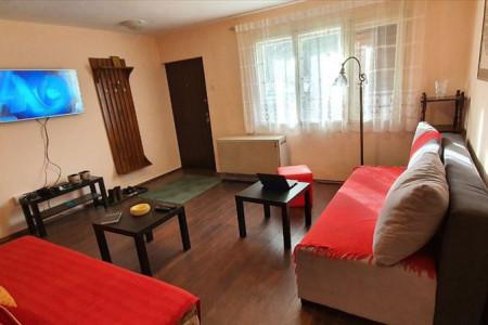 Trosoban Apartman Splendid Zlatibor Palisad