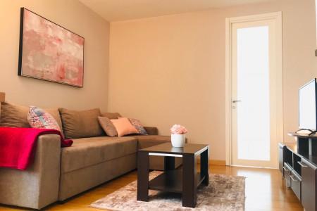 Two Bedroom Apartment Dream Belville Belgrade New Belgrade