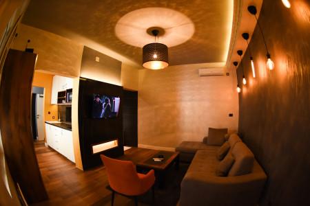 apartments beograd vracar apartment royal energy5