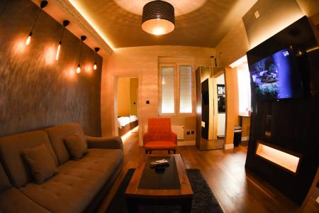 apartments beograd vracar apartment royal energy6