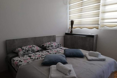 Studio Apartment Zapata Belgrade Zvezdara