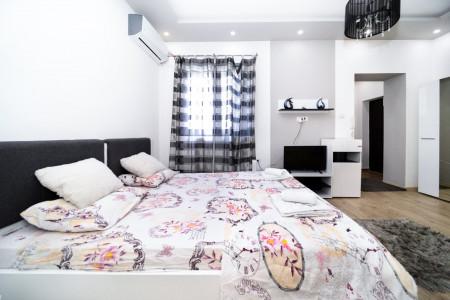 apartments beograd vracar apartment hilton8