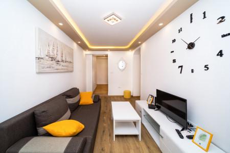 Dvosoban Apartman Mist Beograd Vracar