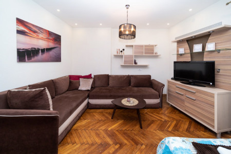 One bedroom Apartment Front Belgrade Savski venac