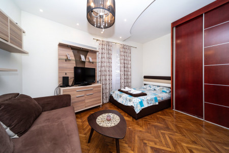 apartmani beograd savski venac apartman front7