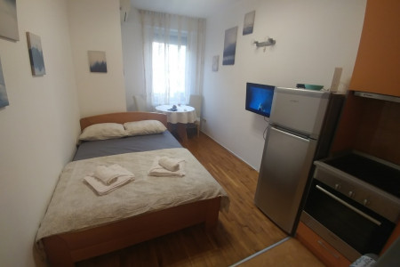 Studio Apartment Trnska Belgrade Vračar