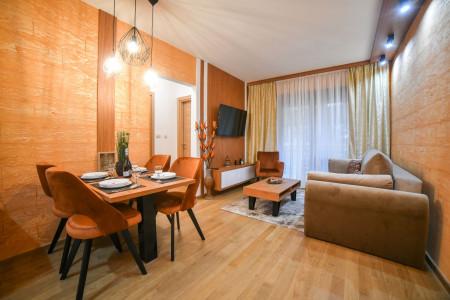 Trosoban Apartman Central lux Zlatibor - VIla Pekovic - Welnes Centar