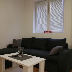 Two Bedroom Apartment Pulen Belgrade Cukarica
