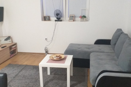 Dvosoban Apartman New Beograd Cukarica