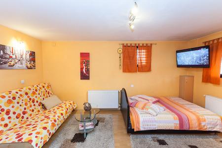 Studio Apartman Vila Milena Bambi Zlatibor Obudojevica - rezervišite odmah