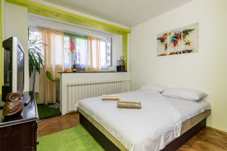 Studio Apartment Žad 2 Belgrade Palilula
