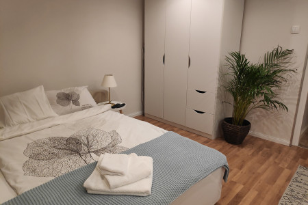 Studio Apartment Haven Belgrade Vracar