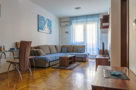 Two Bedroom Apartment Lux Regina 3 Vozdovac