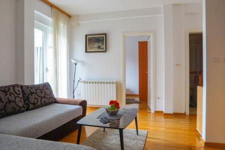 Dvosoban Apartman Fon Beograd Vozdovac