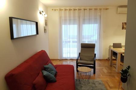 Dvosoban Apartman Luka Bg Beograd Zvezdara