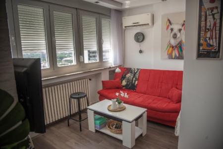 One Bedroom Apartment View Zemun Belgrade Zemun
